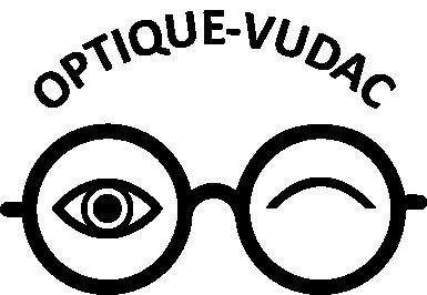logo optique-vudac.com